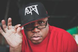 E-40 To Relase Four Albums in One Day